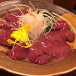 野崎酒店 【新橋駅】新橋で日本酒と言えばここらしい!デートにも丁度良いぞ!