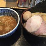 麺屋一燈 (いっとう) 新小岩駅