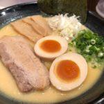 らーめんなが田【亀戸駅】亀戸で有名な鶏白湯ラーメンをシバく!
