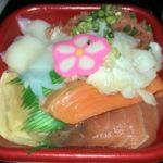 丼丸【都内各所】お持ち帰り激安海鮮丼を自分流にカスタムしてシバく!