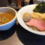 【閉店】つけ麺一燈 【新小岩駅】伊勢海老香る最高級つけ麺をいなせなトッピングでシバきまくる!