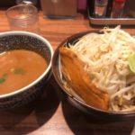 ラーメン燈郎【新小岩駅】ウマウマつけ汁!他にはないタイプの二郎インスパイアつけ麺をシバく!