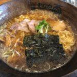 やなか草【平井駅】絶品スープのラーメンを雑炊でシメる!