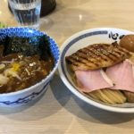 心の味製麺【平井駅】超穴場!超有名店のつけ麵を並ばずにシバく!