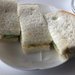 ルノアール【新小岩駅】カツ丼がシバけるルノアールで、あえてサンドイッチをシバく!