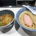 つけ麺一燈【新宿駅】女教師と破局したので、閉店した新小岩店を思い出し新宿店つけ麺一燈をシバく!