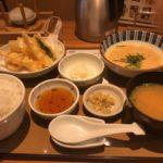 やよい軒【全国各地】言わずと知れた無限ライス店で天ぷらととろろをシバく!
