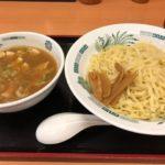 日高屋【全国各所】日高屋の和風つけ麺!麺1.5玉をシバき正直な感想をレビュー!