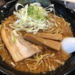 節骨麺たいぞう【平井駅】昔からあるウマウマスープ系ラーメンをシバく!でも麺がなぁ…