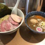 中華そば流川【新宿駅】再訪したら春道のつけ麺を提供していた!高レベルつけ麺をシバく!